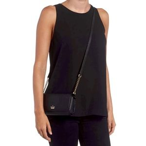 kate spade cameron small flap crossbody bag
